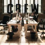 Huckberg Corporate Venturing