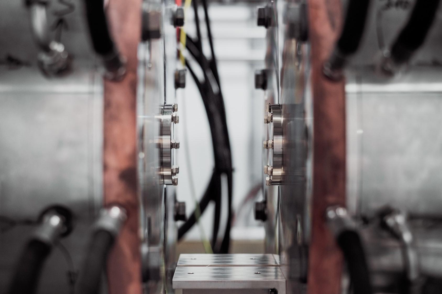 PMI: Pumpen-Hersteller